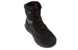 KYBUN KLOSTERS W ANKLE BOOTS  BLACK