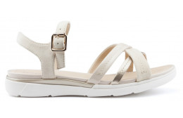 GEOX HIVER Sandalen  SAND